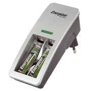 Chargeur pile Energizer 2 accus