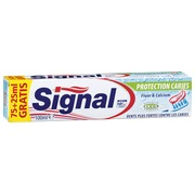 DENTIFRICE SIGNAL TUBE 75ML