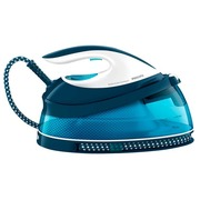 Philips PerfectCare Compact GC7805 - centrale vapeur - semelle : SteamGlide