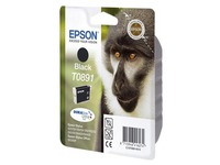 Cartridge Epson T0891 Schwarz