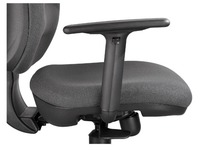 Pair of adaptable armrests for chair Scylla