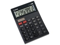 Calculatrice de bureau Canon AS-120