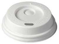 Lid for cups 10 cl - pack of 100