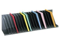 Oblique organizer 85,7 x 21 cm 15 sections