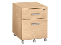 Mobile cabinet 2 drawers Eden