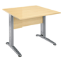 Straight desk Altys 2 140 cm
